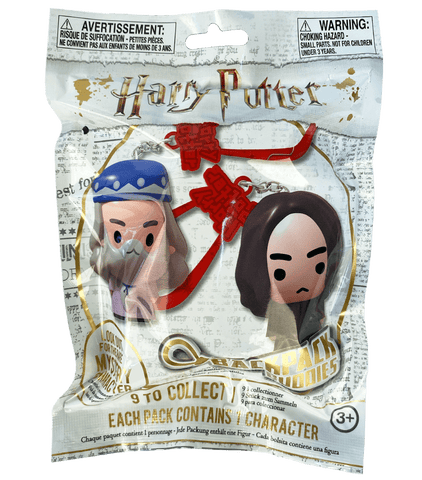 Harry Potter Backpack Buddies - Series 2