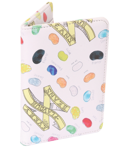 BERTIE BOTT'S EVERY FLAVOUR BEANS Passport Holder