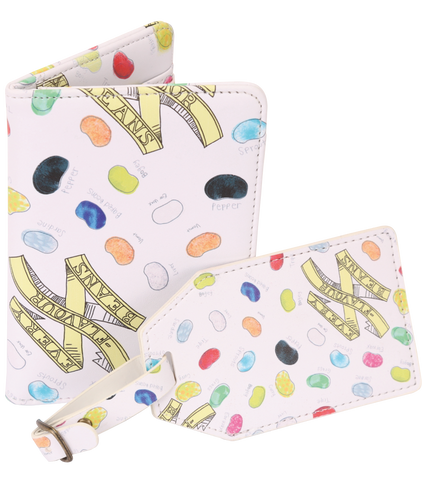 Bertie Bott's Every Flavour Beans Travel Accessory Set