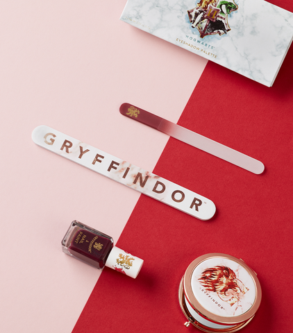 Gryffindor House Beauty Bundle