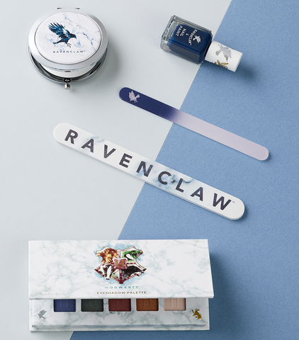 Ravenclaw House Beauty Bundle