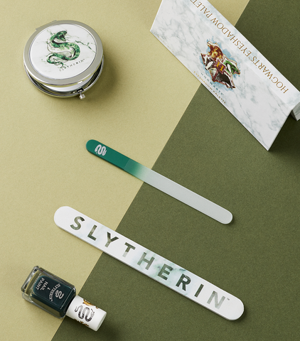 Slytherin House Beauty Bundle