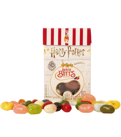 Bertie Bott's Every-Flavour Beans (Boxed)