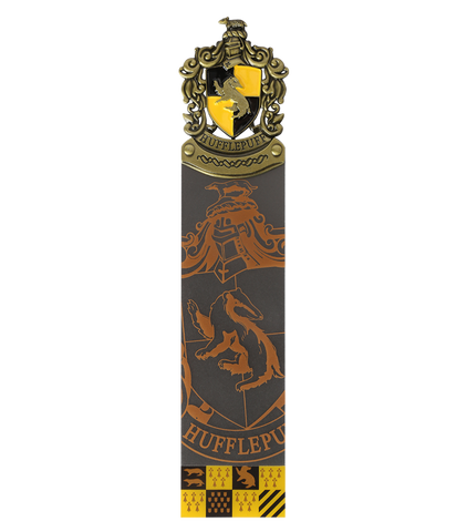 Bookmark Collection - House Crests