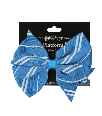 Bow Clip Ravenclaw