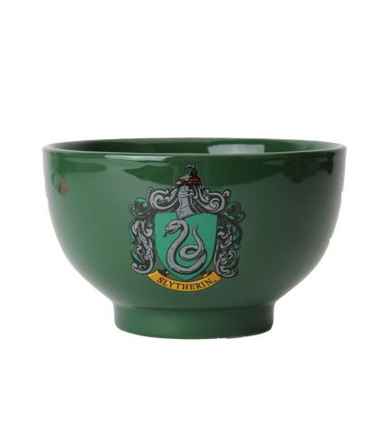 Bowl - Slytherin Quidditch Captain