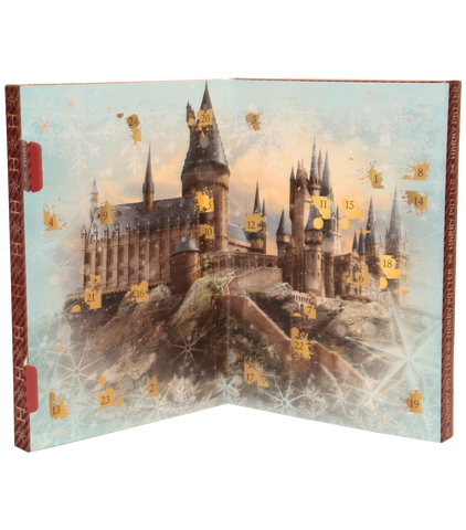 Harry Potter Carat Jewellery Advent Calendar