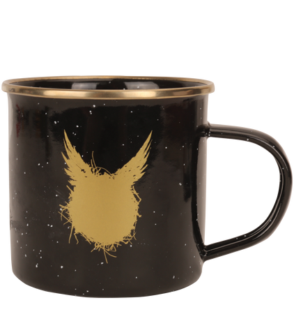 Harry Potter and the Cursed Child Metal Mug