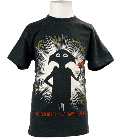 Dobby Glow in the Dark Kids T-Shirt