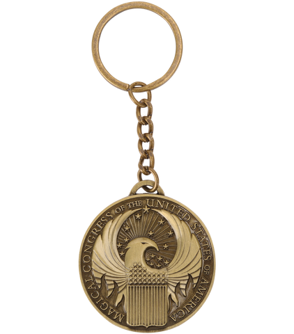 Keyring - Magical Congress