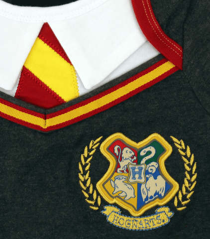 Hogwarts Uniform Babygrow