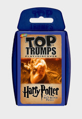 Top Trumps Half Blood Prince
