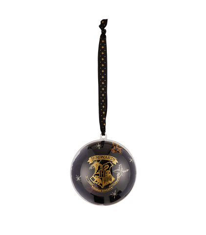 Hogwarts House Sock Bauble