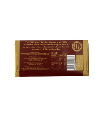 Hogwarts Express Chocolate Bar
