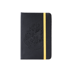 Mini Hogwarts Crest Notebook
