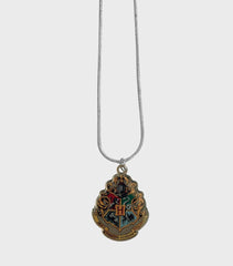 Hogwarts Necklace