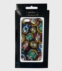 House Crests Iphone 6 Case