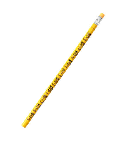 Hufflepuff Pencil