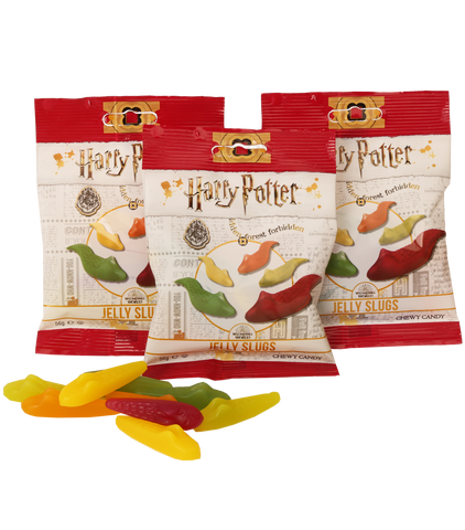 Jelly Slugs - 3 Pack