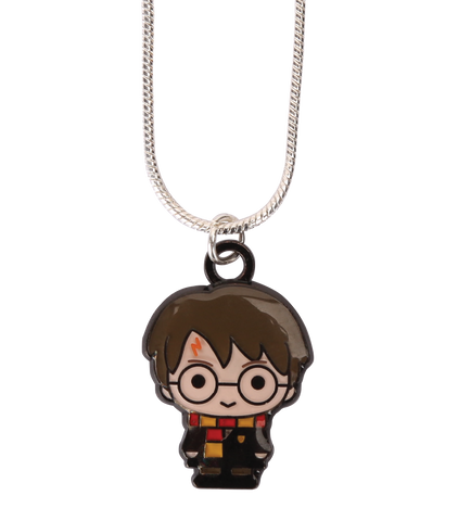 Kawaii Harry Potter Necklace