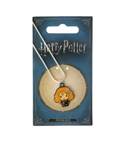 Kawaii Hermione Granger Necklace