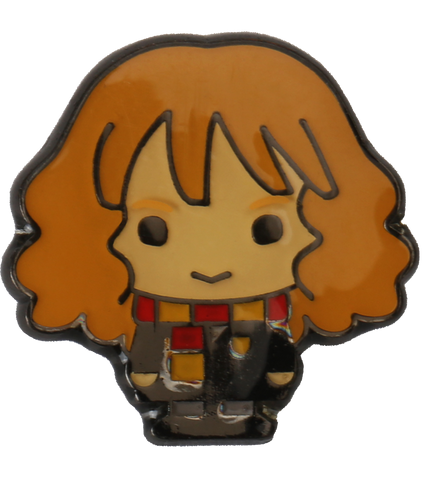 Kawaii Hermione Granger Pin Badge