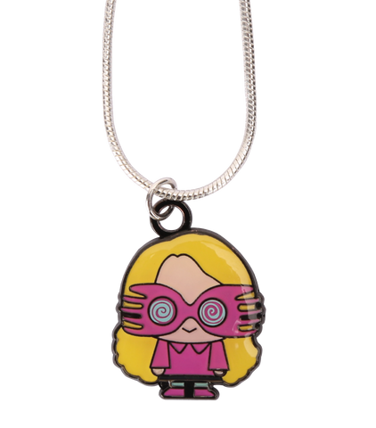 Kawaii Luna Lovegood Necklace