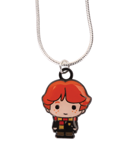 Kawaii Ron Weasley Necklace
