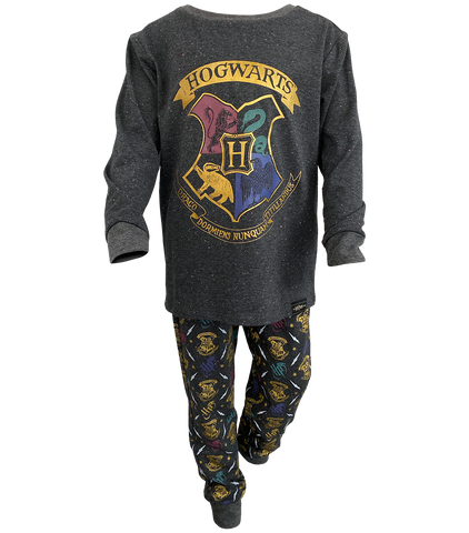 Hogwarts Kids Pyjama Set