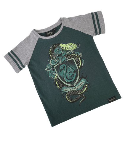 Slytherin Kids T-Shirt