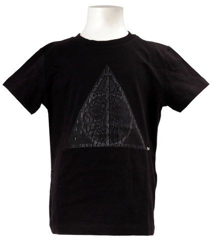 Lenticular Deathly Hallows Kids T-Shirt