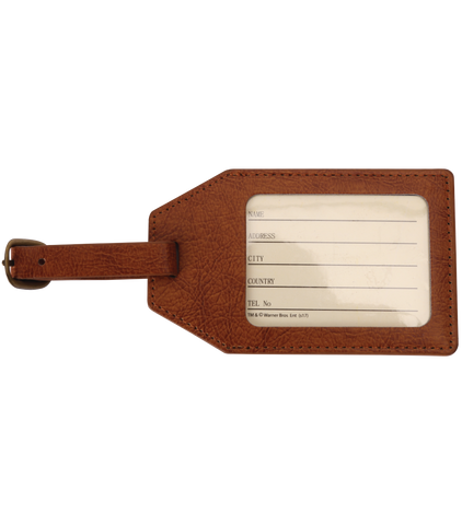 Platform 9 3/4 Luggage Tag