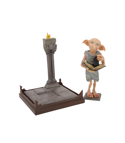 Magical Creatures Figurine - Dobby