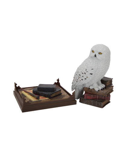 Magical Creatures Figurine - Hedwig