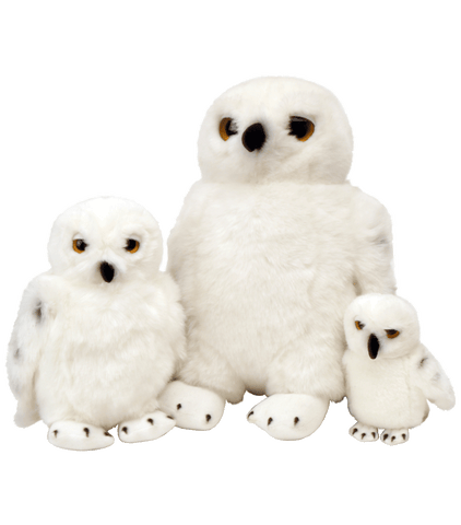 Hedwig Soft Toy - Medium