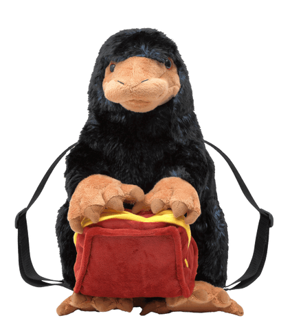 Niffler Backpack