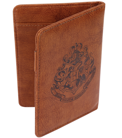 Platform 9 3/4 Passport Holder