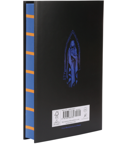 Harry Potter and the Philosopher's Stone – 20th Anniversary Ravenclaw Edition (Hardback)