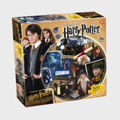 World of Harry Potter - Philosopher's Stone Puzzle
