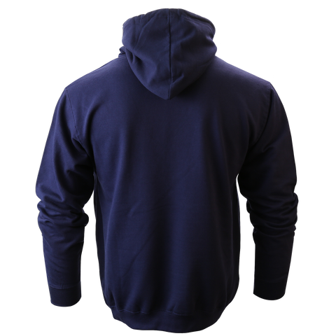 Platform 9 3/4 Hooded Jumper - Navy