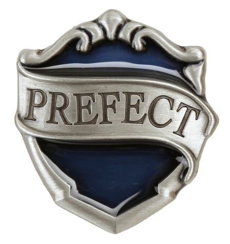 Ravenclaw Prefect Pin Badge