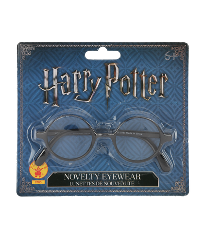 Harry Potter Costume Glasses