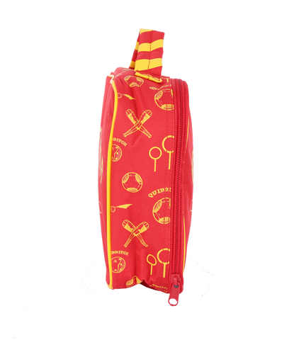 Gryffindor Lunch Bag