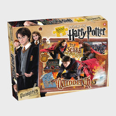 World of Harry Potter - Quidditch Puzzle