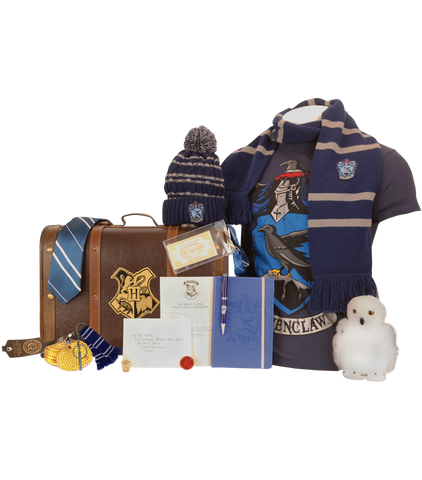 Ravenclaw Gift Trunk