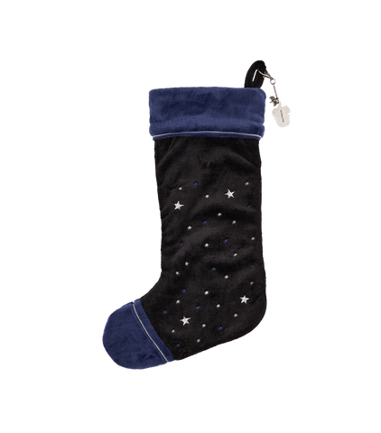 Ravenclaw Velvet Christmas Stocking