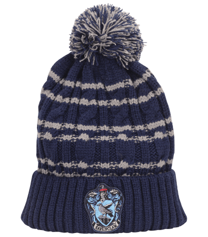 Ravenclaw Knitted Hat