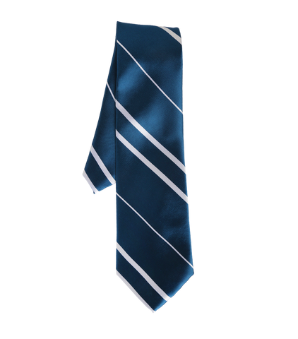 a3aa3864f57d Ravenclaw Tie l Harry Potter Shop
