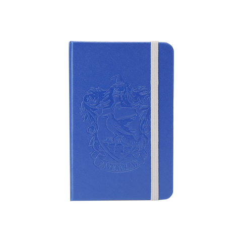 Mini Ravenclaw Crest Notebook