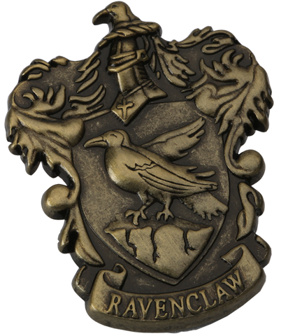 Ravenclaw Pin Badge